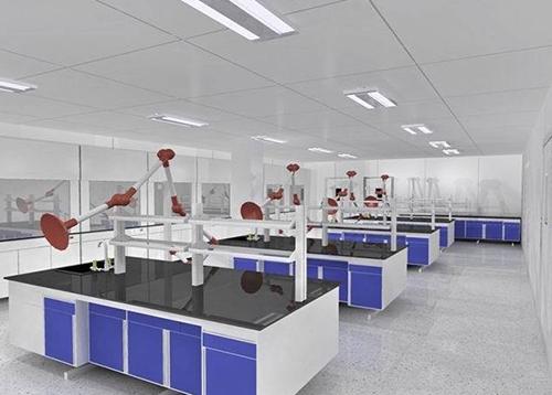 医药实验室