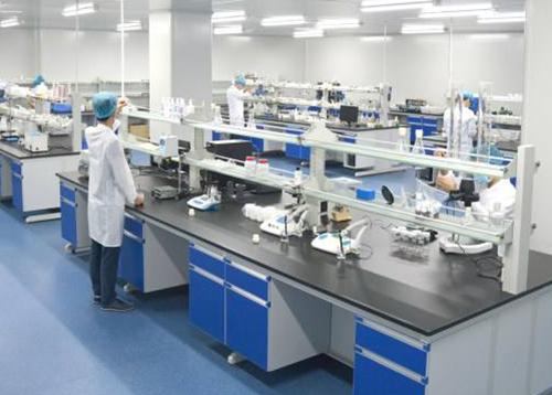 研发中心实验室