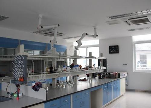 环境实验室