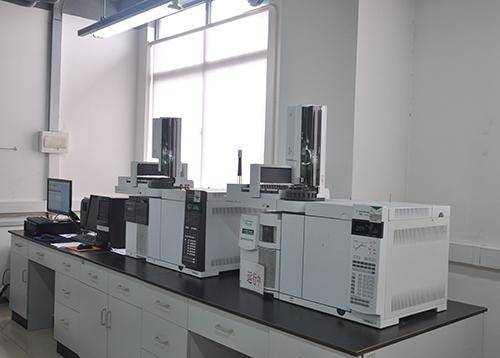 政府机构实验室
